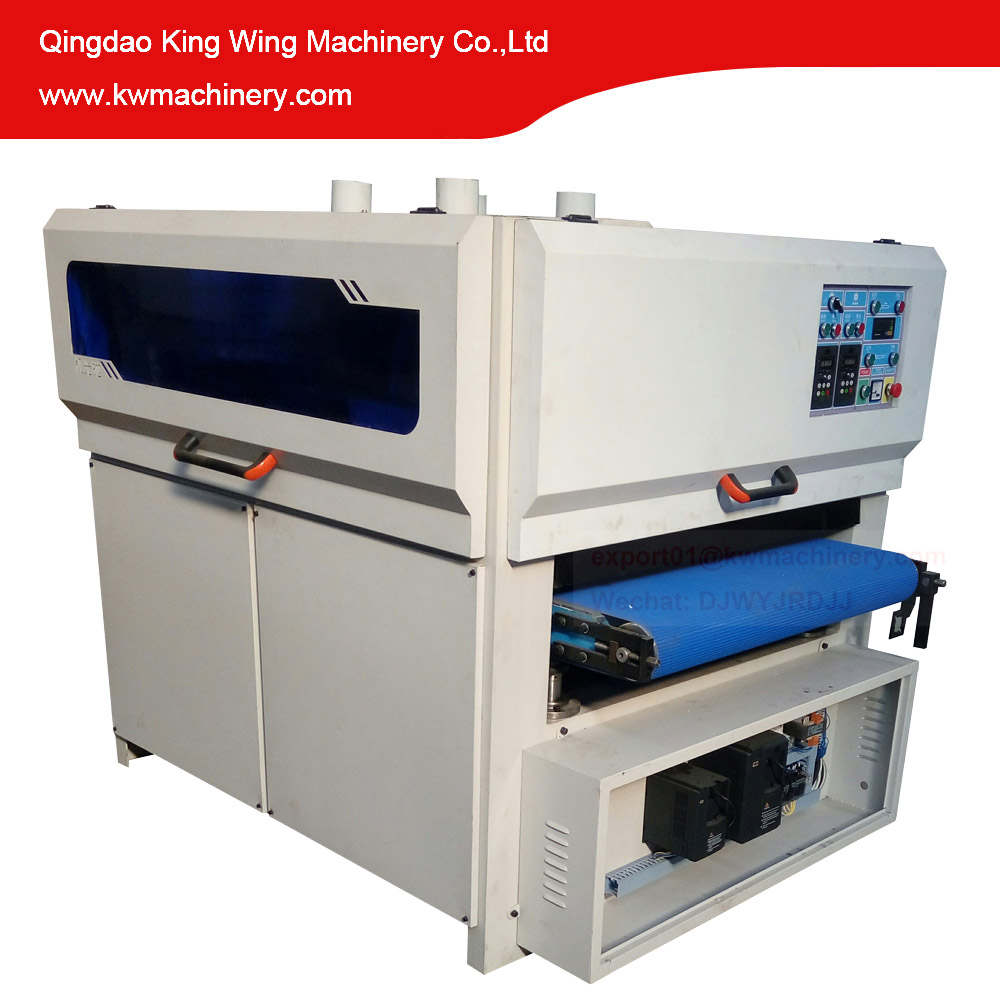 KC1000-YP-2R Sanding machine